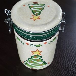 HAUSENWARE canister